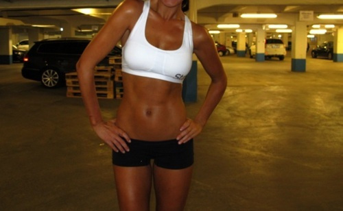 beautiful, body, fit, girl, hot