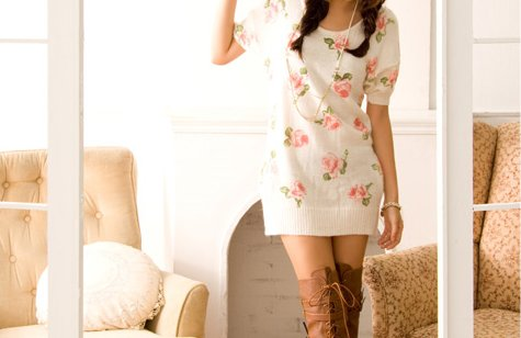 beautiful, boots, clothes, cute, fashion