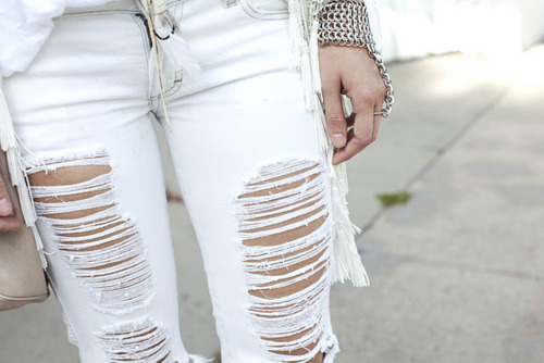 beautiful, bracelet, fashion, jeans, jewelry