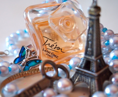 beautiful, butterfly, butterflykey, eiffel tower, lancome