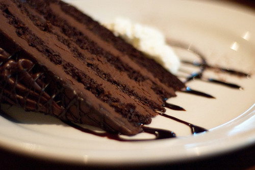 beautiful, cake, chocolate and delicious