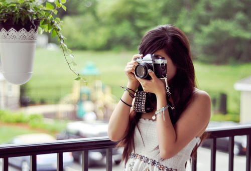 beautiful, camera, girl, photography, pretty