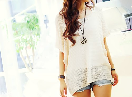 beautiful, clothes, girl, hair, lady