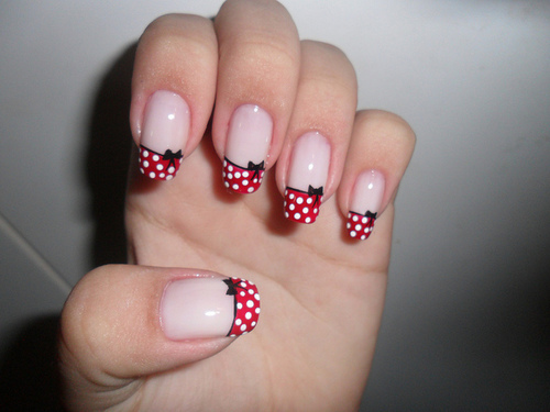 beautiful, cute, esmaltes mto lindos *-*, nails, photography
