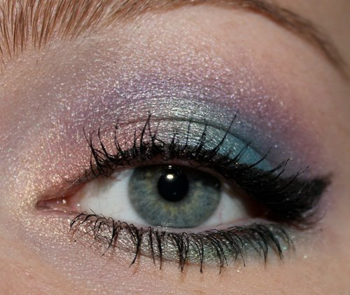 beautiful, cute, eye, eye shadow, eyes, eyes make up, face, fashion, hot, make-up, makeup, pretty, sequins, style