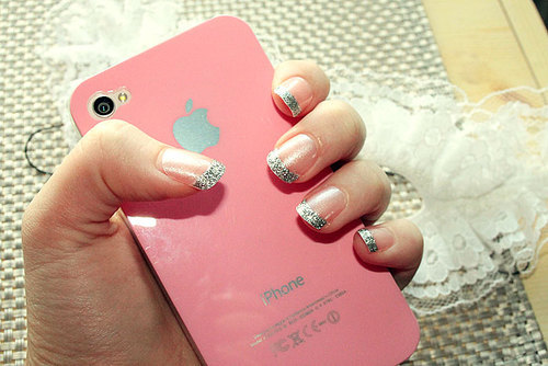 beautiful, cute, fashion, girl, glitter