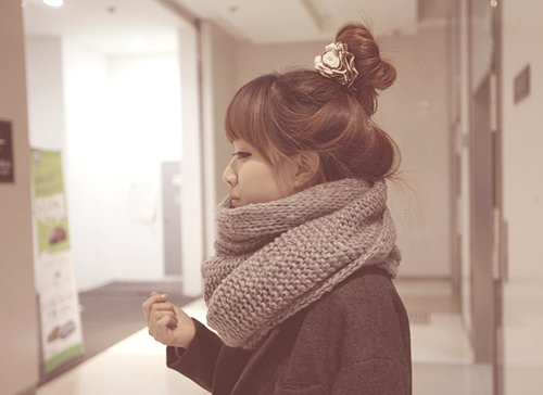 beautiful, cute, fashion, girl, hair