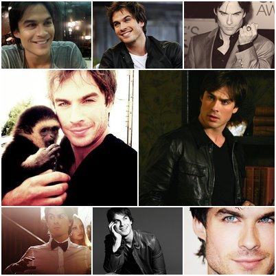 beautiful, damon, damon salvatore, handsom, ian somerhalder
