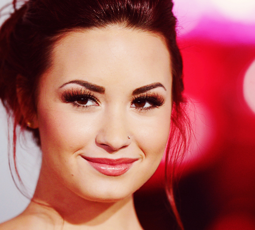 beautiful, demi lovato, diva, eyes, face