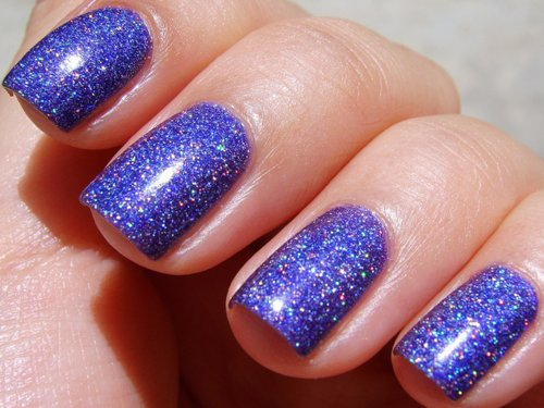 beautiful, fashion, glitter, nails, photography