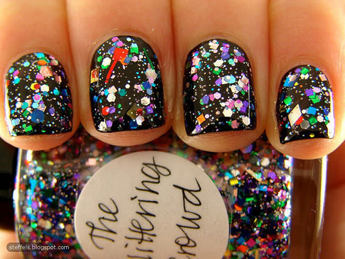beautiful, fashion, nail, nails, style