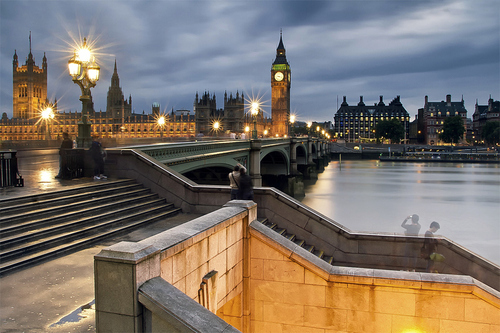 beautiful, london, scenery, traveling