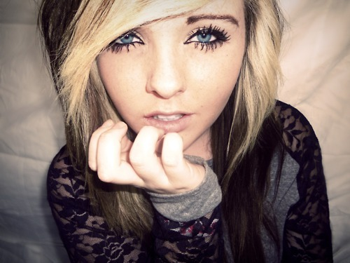 beautifull, cute, eyes, girl, hair