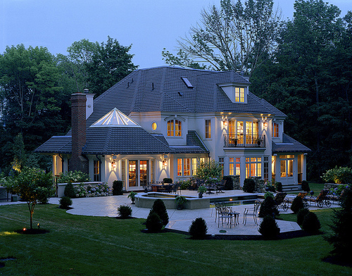beautiufl, house, luxury, wow