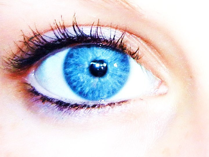 beauty, blue, bright, cute, eye