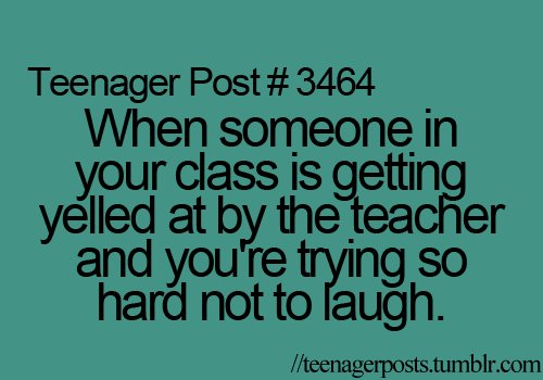 teenager post images