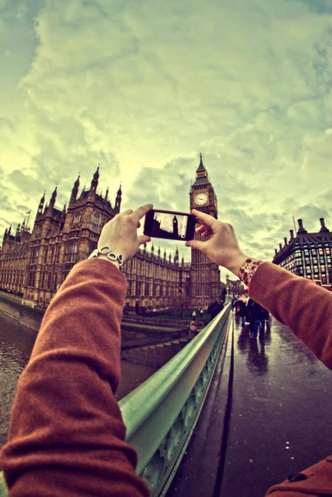 big ben, bridge, london, photographie