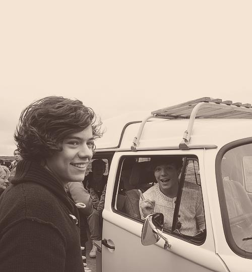 black &w white, car, cute, extraordinharry, fabulouis