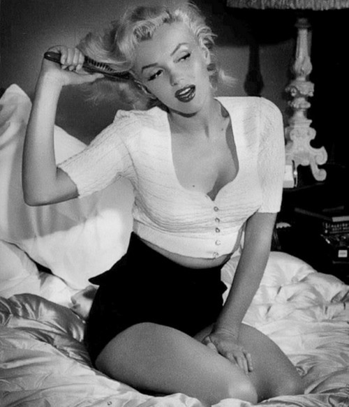 8 fascinating marilyn monroe facts that you need to know