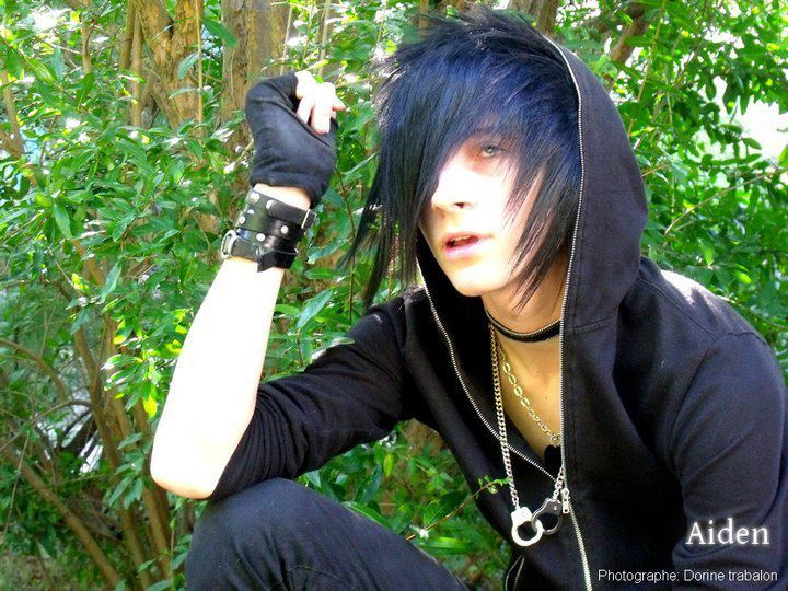 Hot emo guys with tattoos and piercings quotes