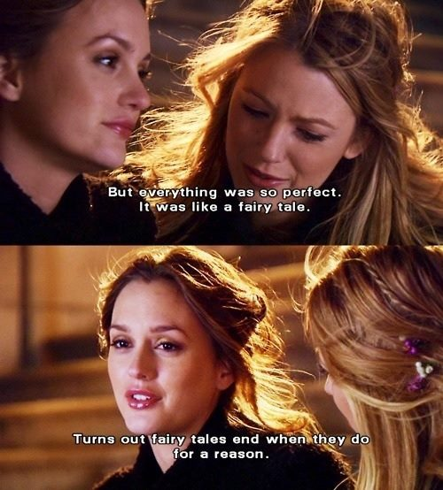 blair waldorf, blake lively, colors, fairy, girls