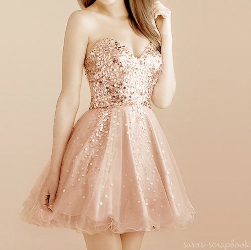 blonde, dress, homecoming, pink, prom