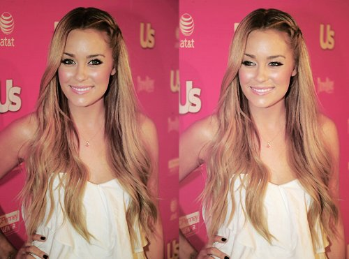 blonde, hair, lauren conrad