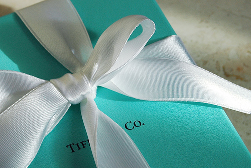 blue, box, cute, gift, perfect