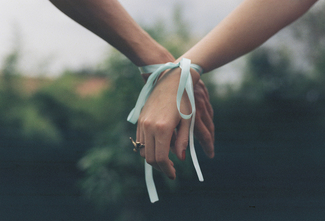 blue, grain, green, hands, indie