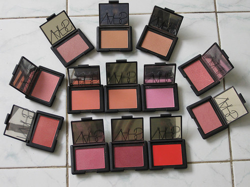 blush, cosmetics, make up, makeup, nars