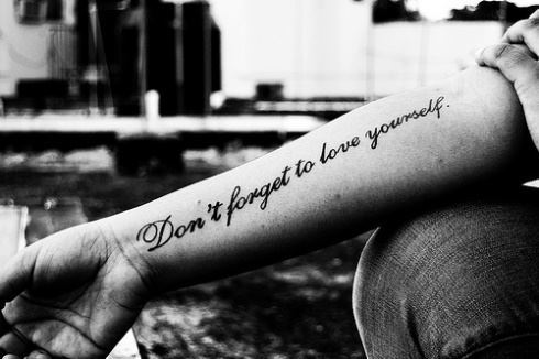 body art, nice, photo, photography, phrase