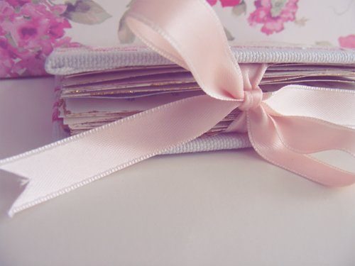 book, pink, pretty