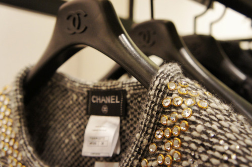 boucle, chanel, coat, coco chanel, dress
