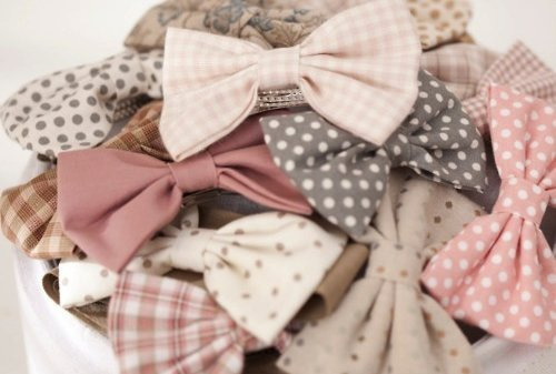 bow, bows, cute, fashion, girl, kawaii, loop, photography, pink, ribbon, ribbons