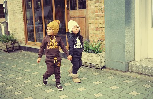 boy, childrens, cute, fashion, girl