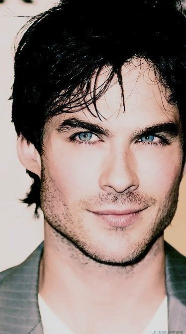 boy, cute, eyes, hot, ian somerhalder
