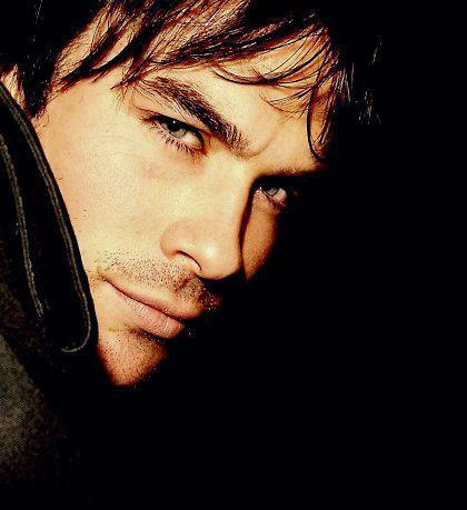 boy, cute, eyes, ian somerhalder, my husband, sexy, smile
