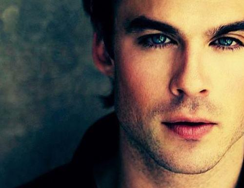 boy, cute, eyes, ian somerhalder, sexy
