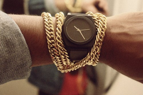 bracelets, details, fashion, jewelry, street fashion, street style, style, watches
