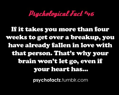 brain, breakup, fall in love, heart, love
