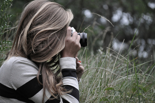 camera, clothes, cute, fashion, girl, hair, photography, pretty, style