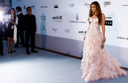 cap, cute, dress, evening dress, fashion, gown, heels, jennifer lopez, jlo, pretty, pumps, shoes, style, winter