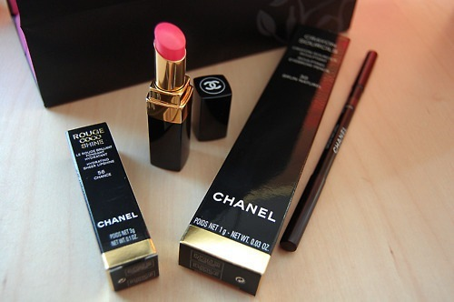 chanel, coco, fashion, girly, pink