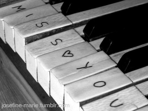 change, love, miss you, piano, quote
