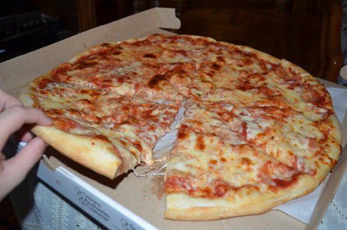 cheese, delicious, eat, fat, food, hungry, pizza, tomato