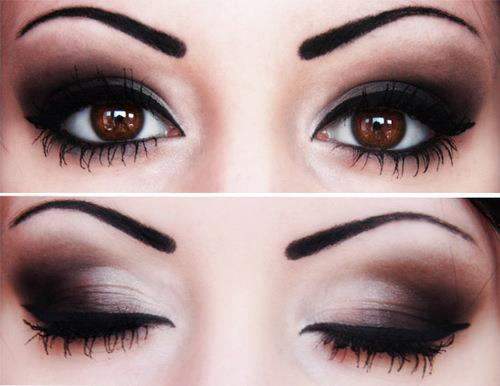 cher lloyd, elegant, eye, eyes, eyeshadow