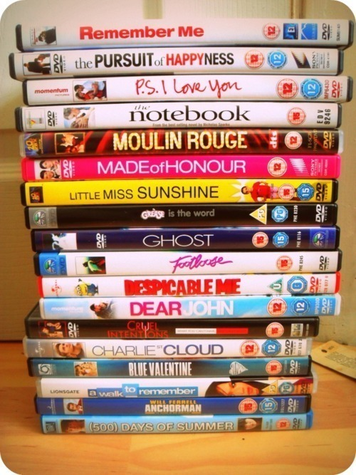 chick flicks, cute, funny, movie, movies