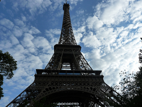 city, cute, eiffel tower, france, love