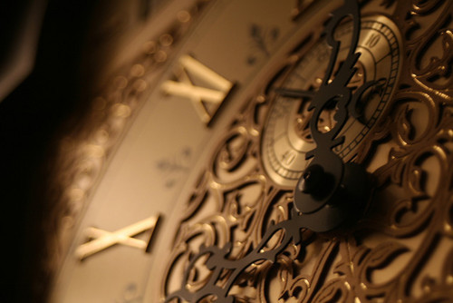 clock, photography, pretty, roman, time