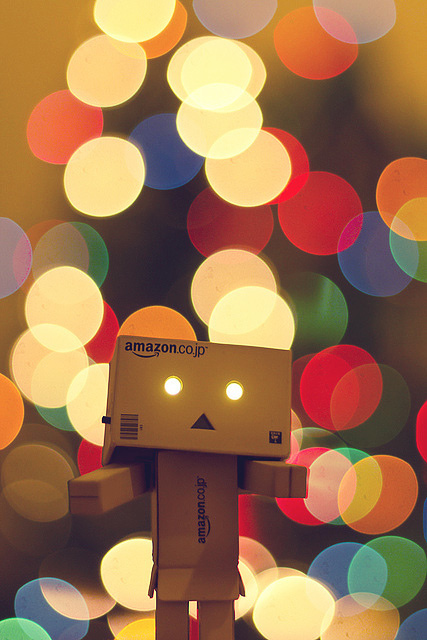color, colorful, cute, domo, hug, lights, photo, photography